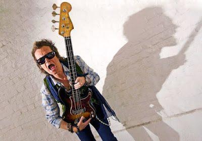 Glenn Hughes, 70 anos: a magia da Voz do Rock continua encantando