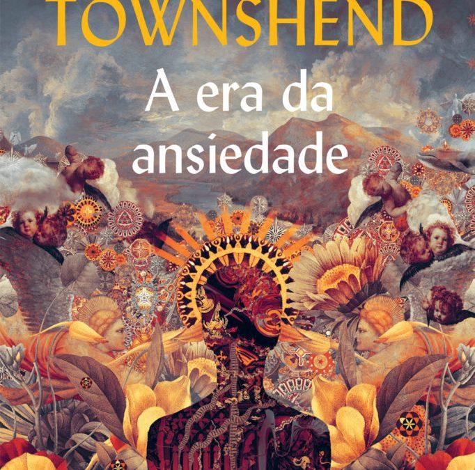 O novelão de Pete Townshend