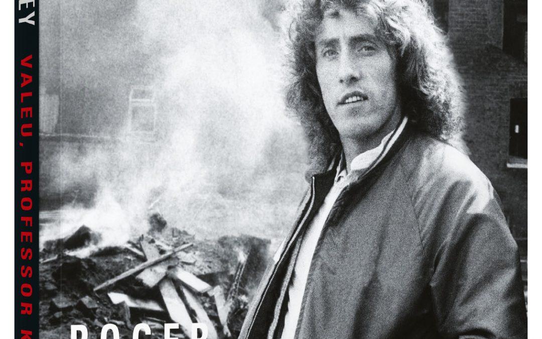 Didático e sem firulas, Roger Daltrey escancara o mundo real dos relacionamentos no rock