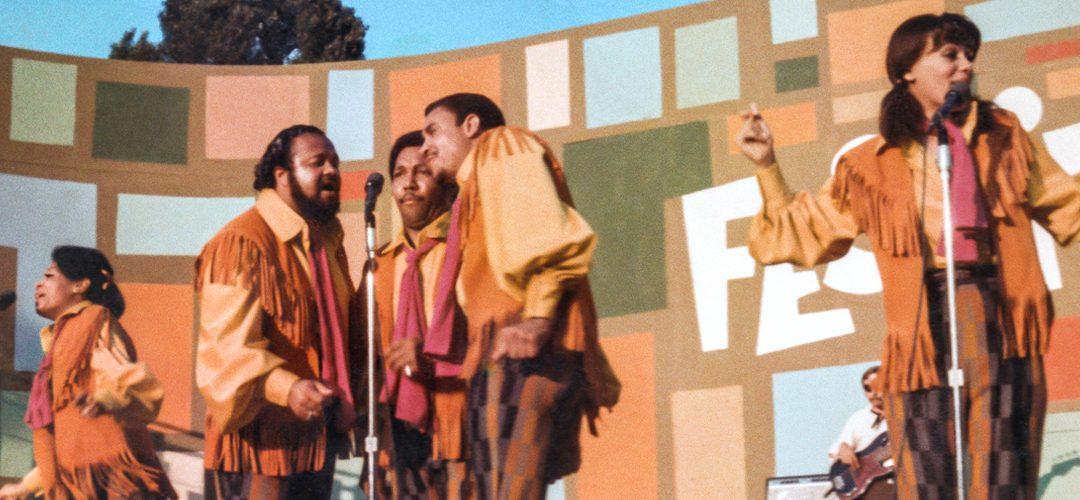 """""""Summer of Soul"""" – 1969 é hoje"""