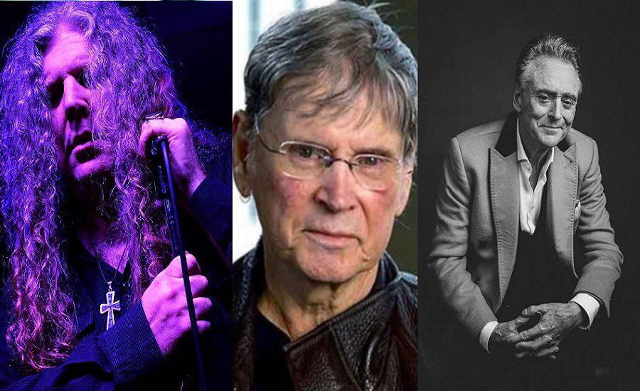 Mais mortes no rock: Don Everly, Brian Travers (UB 40)…