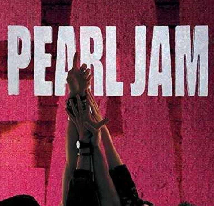 30 anos do 'Ten', o clássico álbum de estreia do Pearl Jam