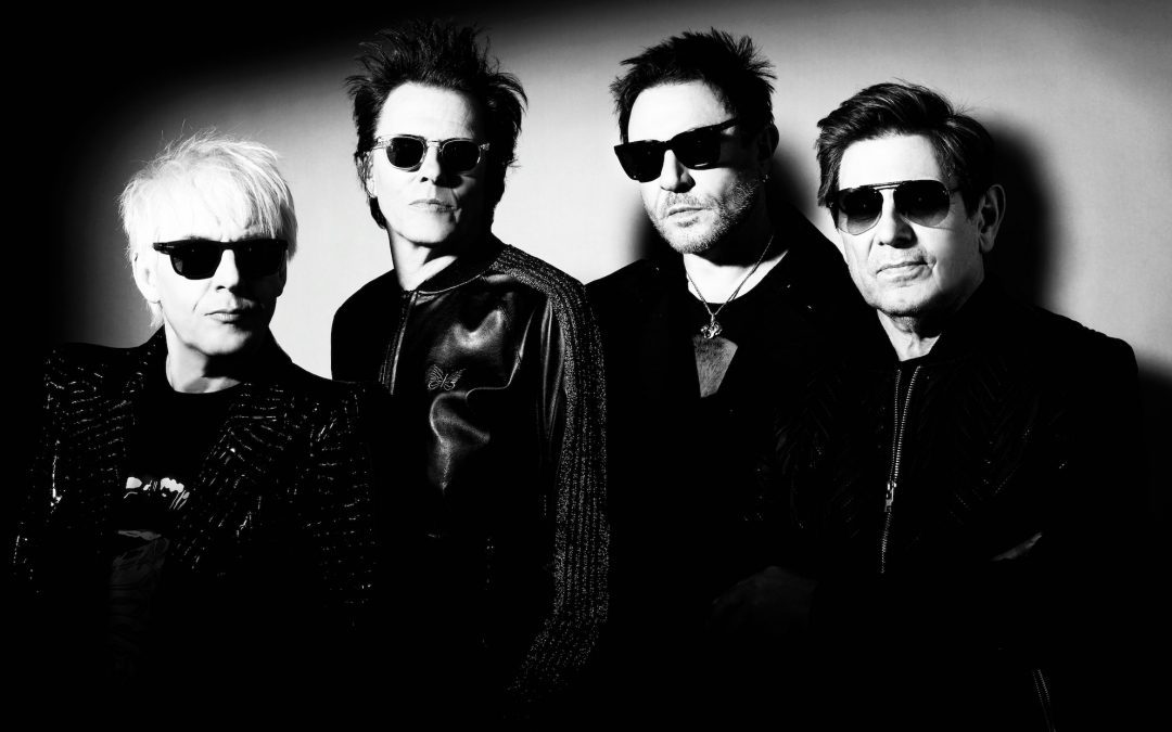 Duran Duran lança a música 'Tonight United'