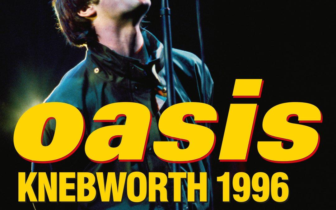 Liberado trecho com a música 'Live Forever' no documentário sobre o Oasis