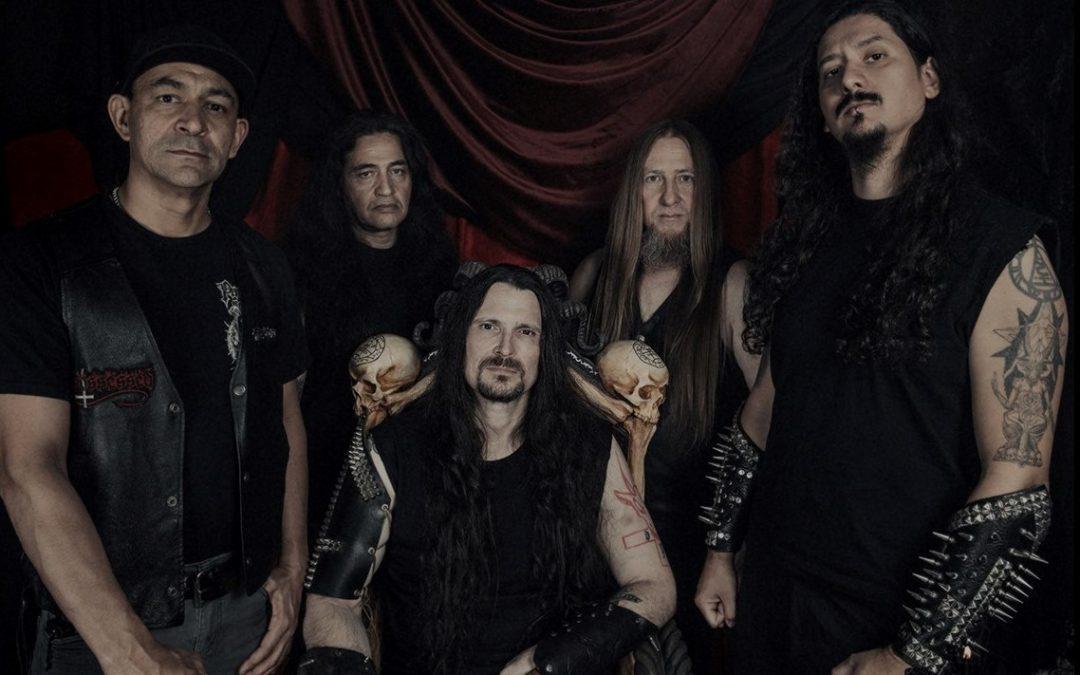 Possessed: longa vida a um dos pioneiros do death metal
