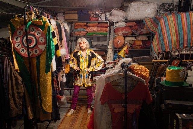 Rita Lee ganha megaexposição no MIS de São Paulo