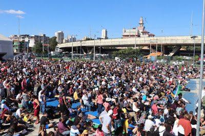 São Paulo regulamenta a volta de shows e atividades com público