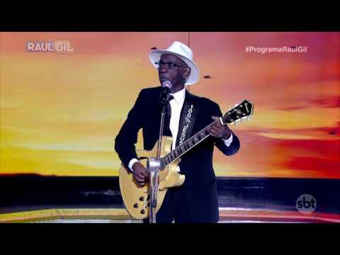 Morre o bluesman Zé Pretim, de Mato Grosso do Sul