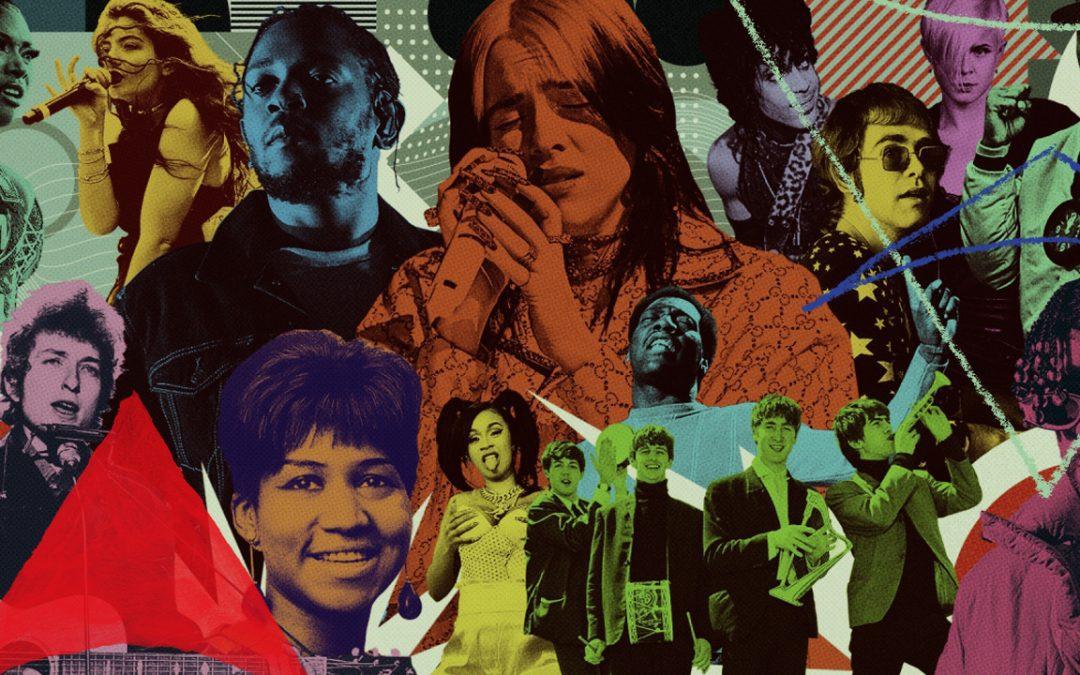 Programa Combate Rock – 30 anos de Nevermind e as 500 melhores canções segundo a Rolling Stone