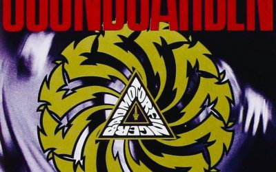 'Badmotorfinger', do Soundgarden, completa 30 anos