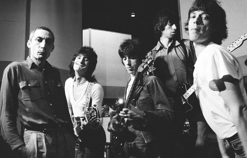 Rolling Stones liberam faixas inéditas que estarão na reedição de 40 anos do disco 'Tattoo You'