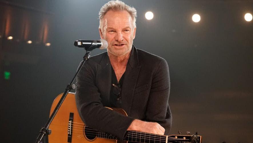 Sting, 70 anos: música pop de excelência e incrível ousadia artística