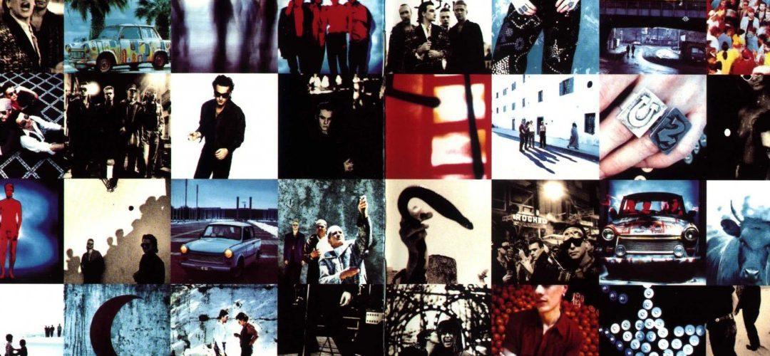U2 assumiu o risco, e 'Achtung Baby' redefiniu a carreira da banda há 30 anos