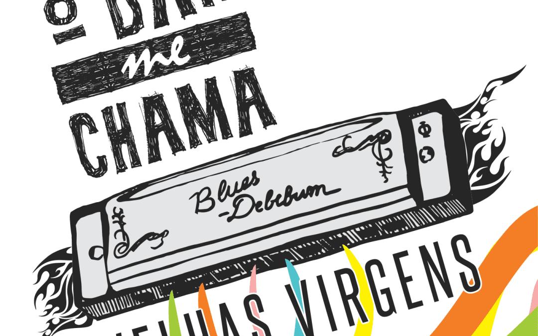 Grupo Velhas Virgens é indicado ao Grammy Latino